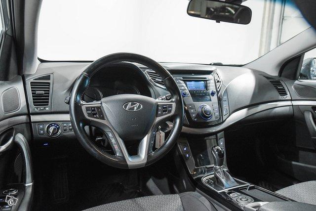Hyundai I40 10