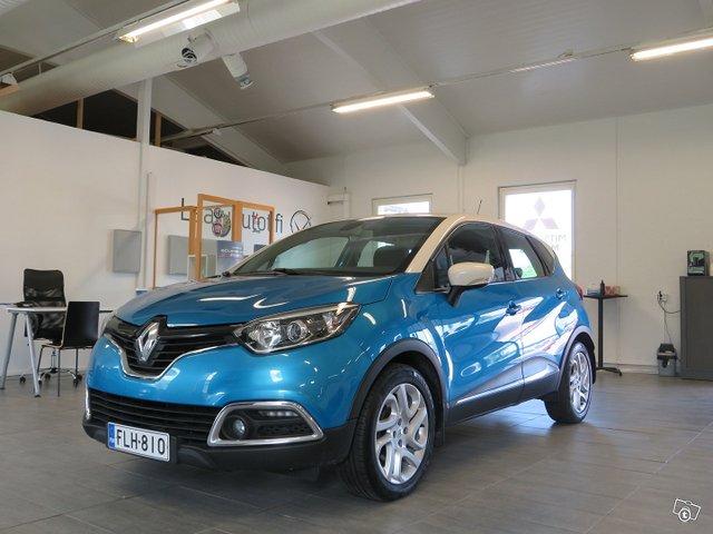 Renault Captur, kuva 1