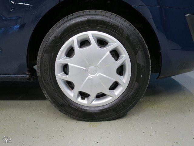 Ford TOURNEO CUSTOM 14