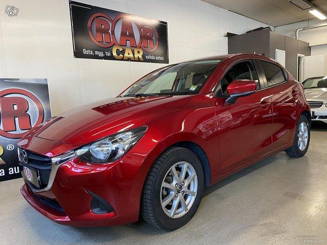 Mazda 2, kuva 1