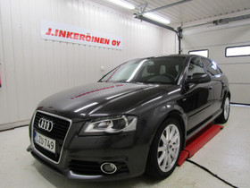 Audi A3, Autot, Savonlinna, Tori.fi