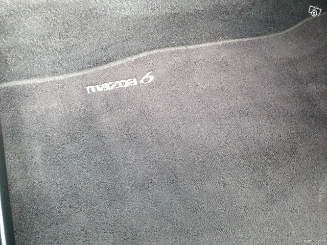 Mazda 6 13