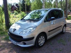 Peugeot 1007, Autot, Pöytyä, Tori.fi