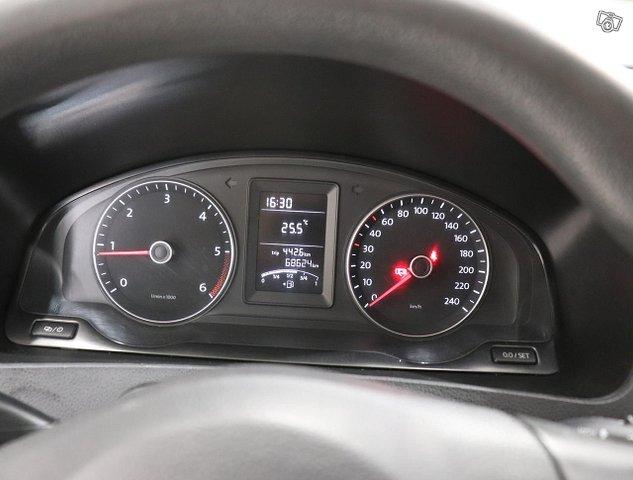 Volkswagen Transporter 11