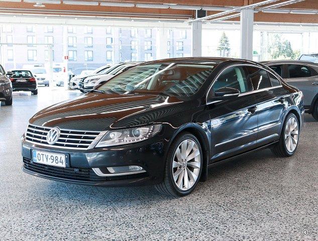 Volkswagen CC 3