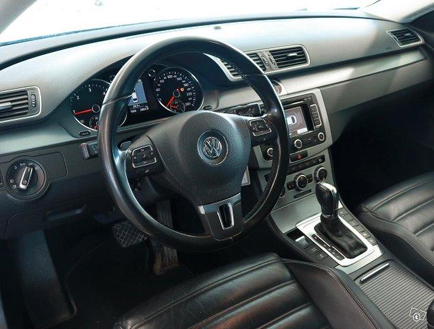 Volkswagen CC 10