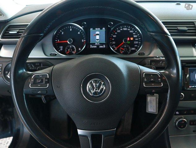 Volkswagen CC 11