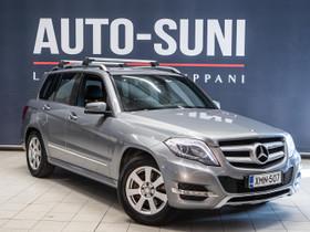 Mercedes-Benz GLK, Autot, Lappeenranta, Tori.fi