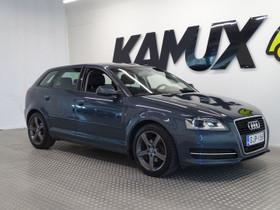 Audi A3, Autot, Kokkola, Tori.fi