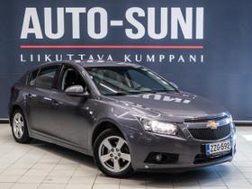 Chevrolet Cruze, Autot, Lappeenranta, Tori.fi