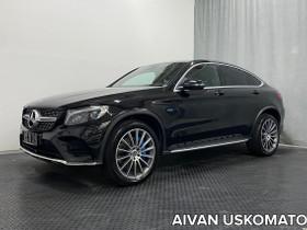 Mercedes-Benz GLC, Autot, Lahti, Tori.fi