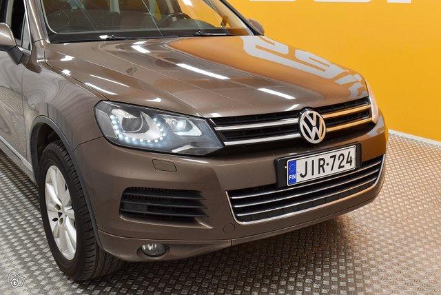 Volkswagen Touareg 11