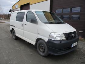 Toyota Hiace, Autot, Alavus, Tori.fi