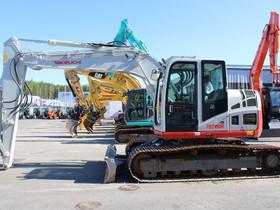 Takeuchi TB2150R, Maanrakennuskoneet, Työkoneet ja kalusto, Pirkkala, Tori.fi