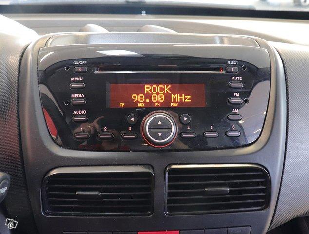 Opel Combo 15