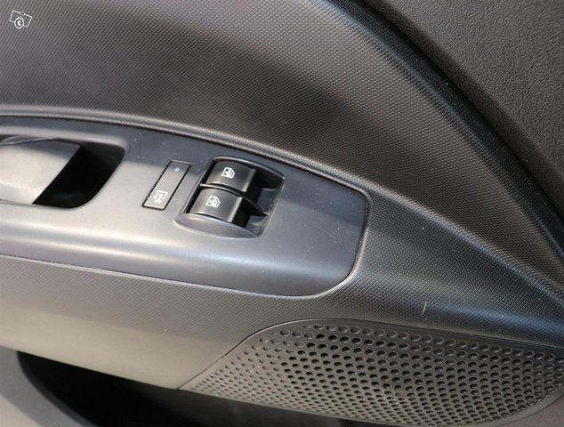 Opel Combo 17
