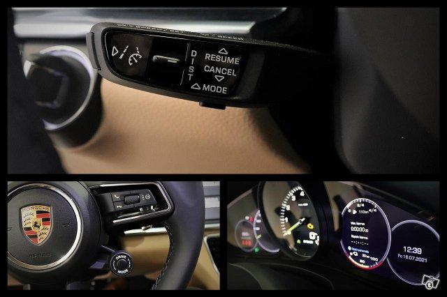 Porsche Panamera 15