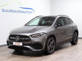Mercedes-Benz GLA, Autot, Mikkeli, Tori.fi