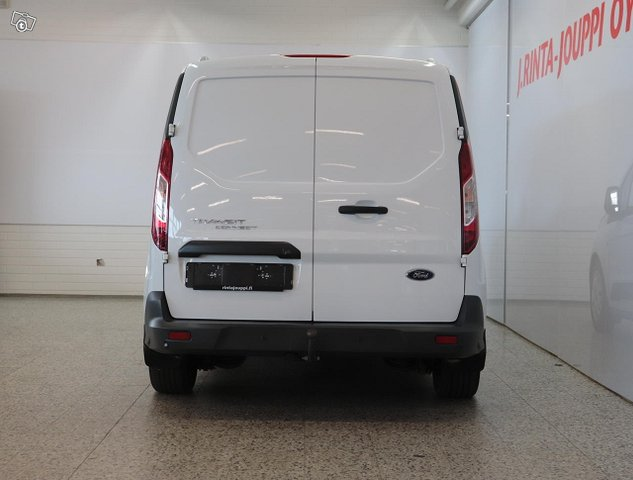 Ford Transit Connect 6