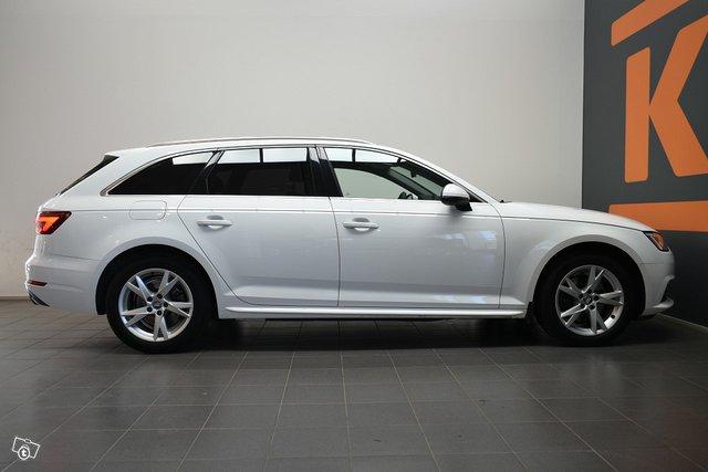 Audi A4 5