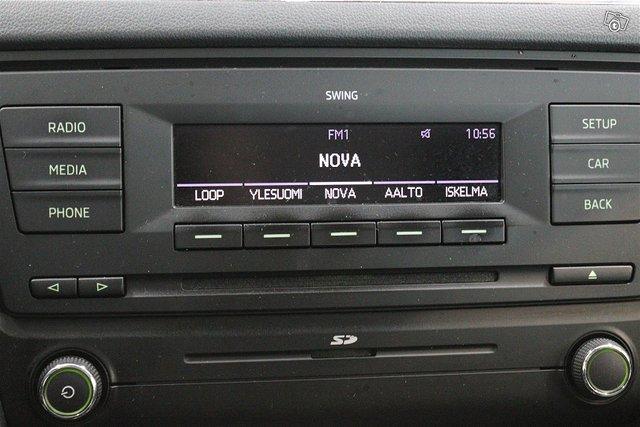 Skoda Octavia 14