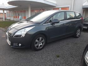 Peugeot 5008, Autot, Kempele, Tori.fi
