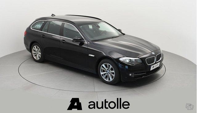BMW 525 3