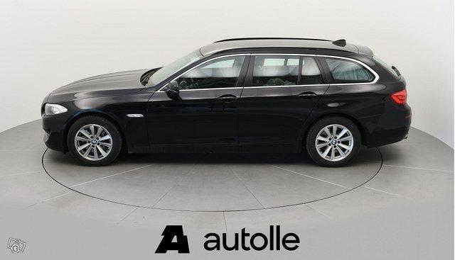 BMW 525 10