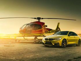 BMW M4 Stage2 600hv, Autot, Vantaa, Tori.fi