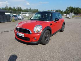 Mini One, Autot, Tuusula, Tori.fi