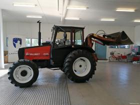Valmet 405 Turbo 4x4, Maatalouskoneet, Työkoneet ja kalusto, Rovaniemi, Tori.fi