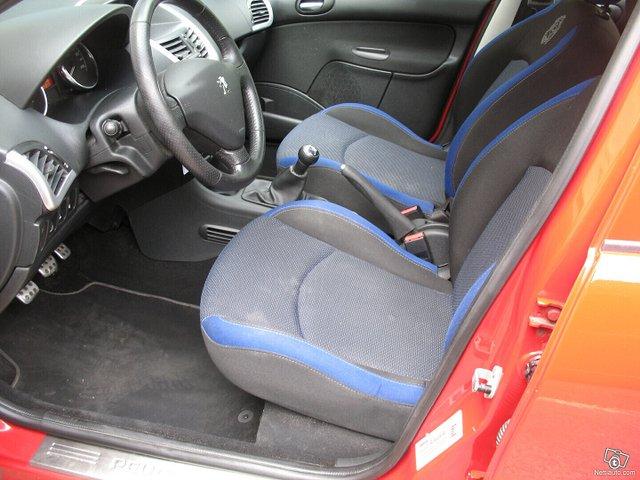 Peugeot 206+ 15