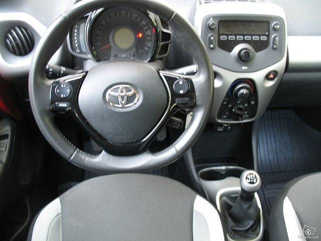 Toyota Aygo 23