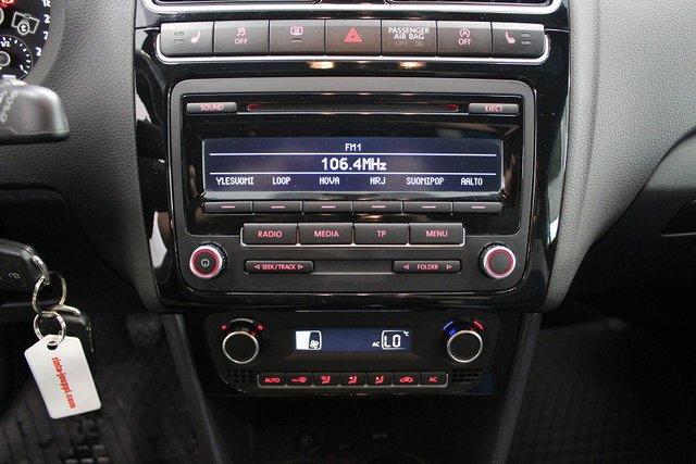 Volkswagen Polo 20