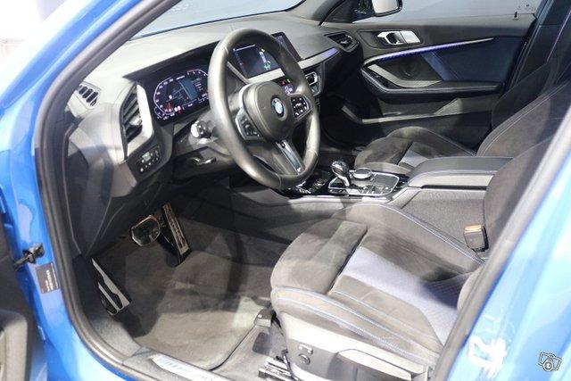 BMW M135I 7