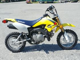 Suzuki DR-Z, Moottoripyörät, Moto, Kuopio, Tori.fi