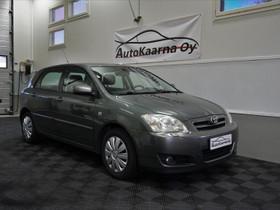 Toyota Corolla, Autot, Jyväskylä, Tori.fi