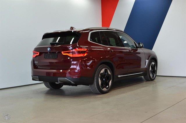 BMW IX 5