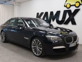 BMW 740, Autot, Kokkola, Tori.fi
