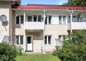3H, 88m², Orttentie 4, Hollola, Myytävät asunnot, Asunnot, Hollola, Tori.fi