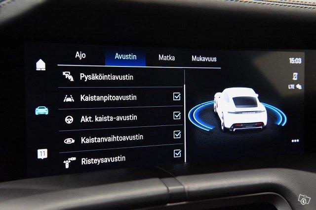 Porsche Taycan 15