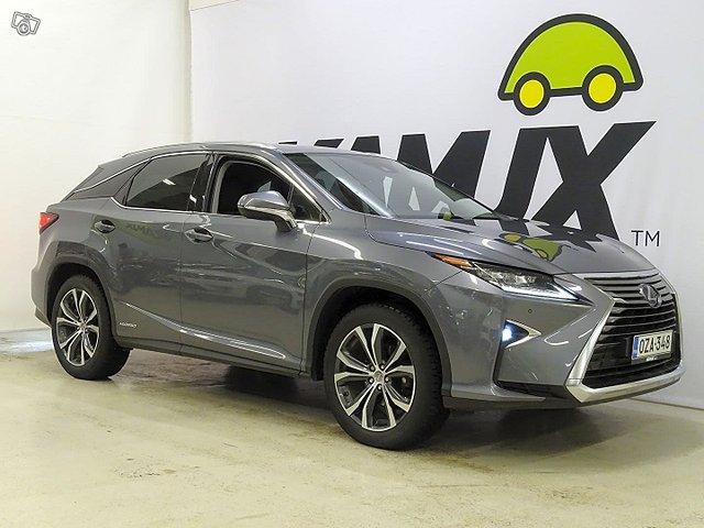 Lexus Rx, kuva 1