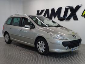 Peugeot 307, Autot, Kokkola, Tori.fi