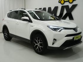 Toyota RAV4, Autot, Kotka, Tori.fi