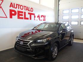 Lexus NX, Autot, Huittinen, Tori.fi