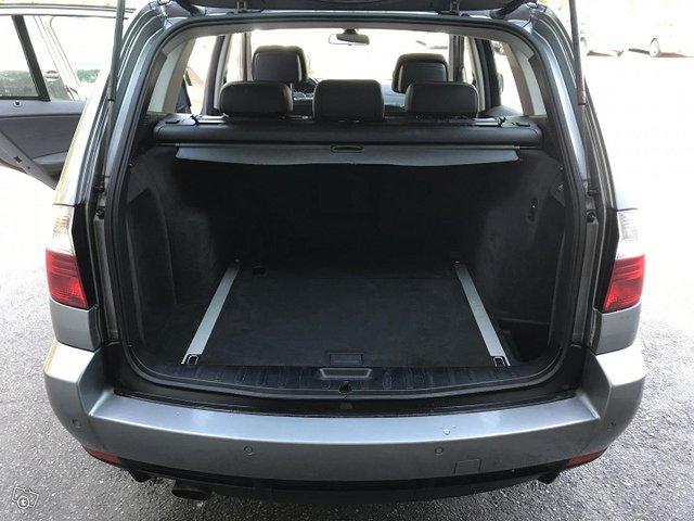 BMW X3 11