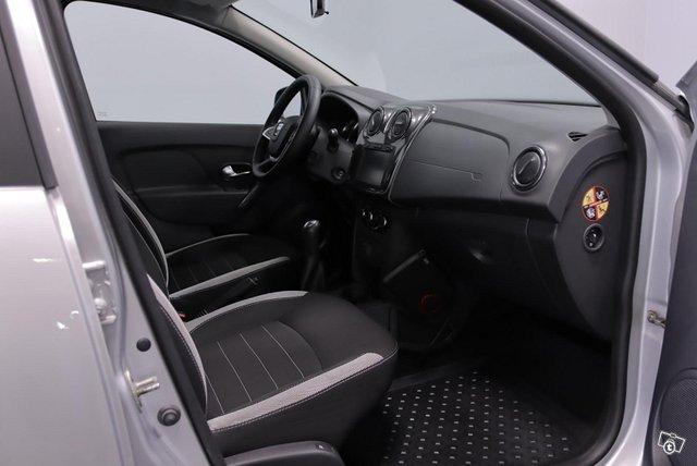 Dacia Logan MCV 5