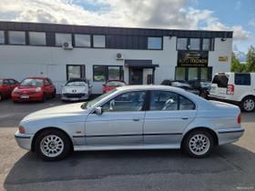 BMW 523, Autot, Oulu, Tori.fi