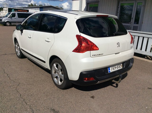 Peugeot 3008 4
