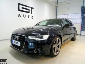 Audi A6, Autot, Tuusula, Tori.fi